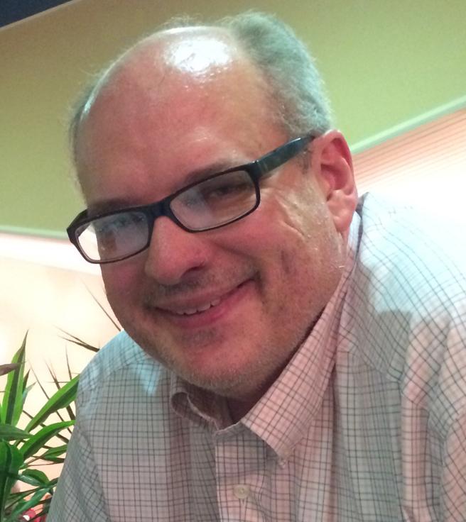 SD Editor-in-Chief, Michael S. Eddy