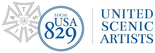IATSE USA Local 829