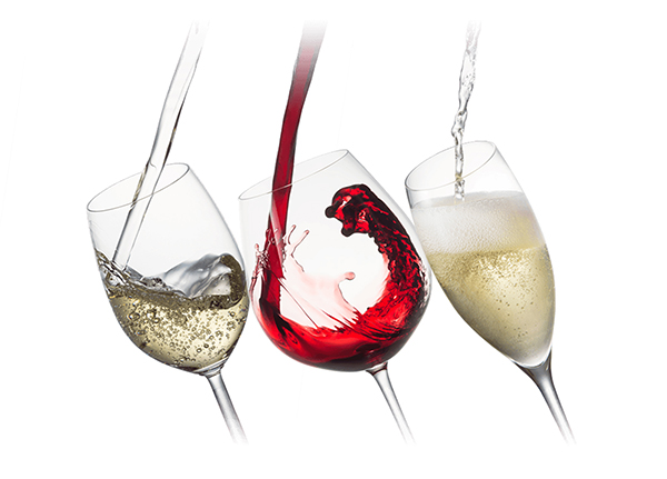 Uncorking the Secrets of Wine and Champagne
