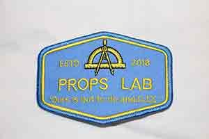 Props Lab Logo