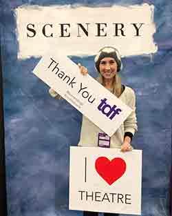 Jennifer Kahn of SCENERY