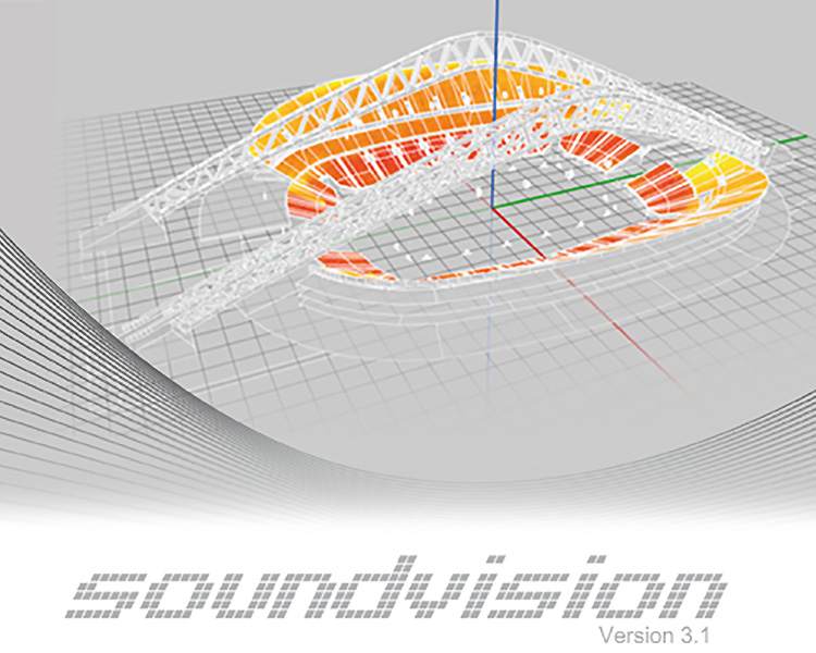 Soundvision 3.1.0 encompasses powerful autosolver features for mechanical and signal optimization and is available free of charge.