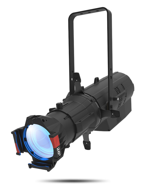 The E-190FC IP exterior ellipsoidal from CHAUVET