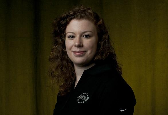 Charlotte Webster