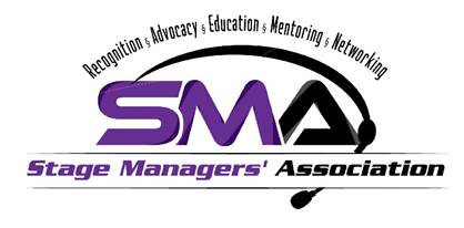 On Monday, September 23, 2019, the Stage Managers' Association (SMA) will present its annual Del Hughes Awards for Lifetime Achievement in the Art of Stage Management