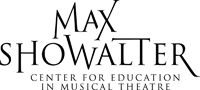 Max Showalter Center for Education in Musical Theatre