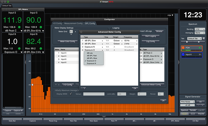 Smaart v8.4 update released by Rational Acoustics