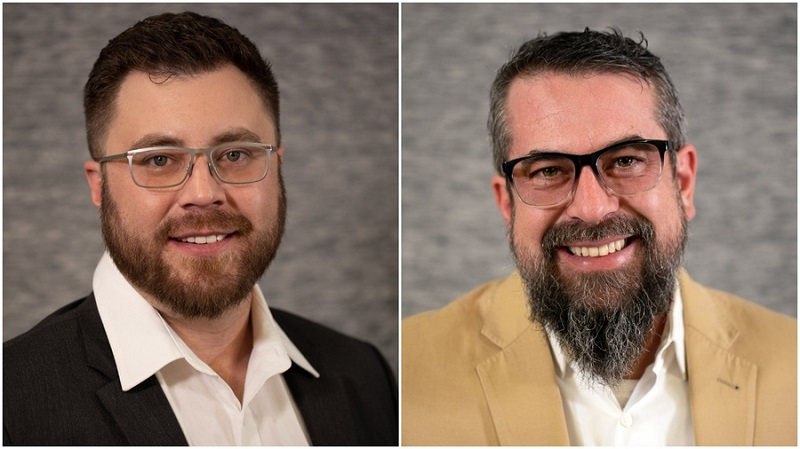 Nicholas Mariano and Blair Johnson Appointed as Lectrosonics Regional Reps