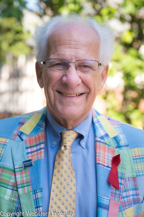 Peter Sargent, The Man in Plaid