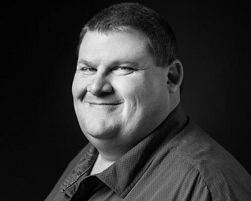 Adam Hayward has been appointed as General Manager of Vincent Lighting - Cincinnati