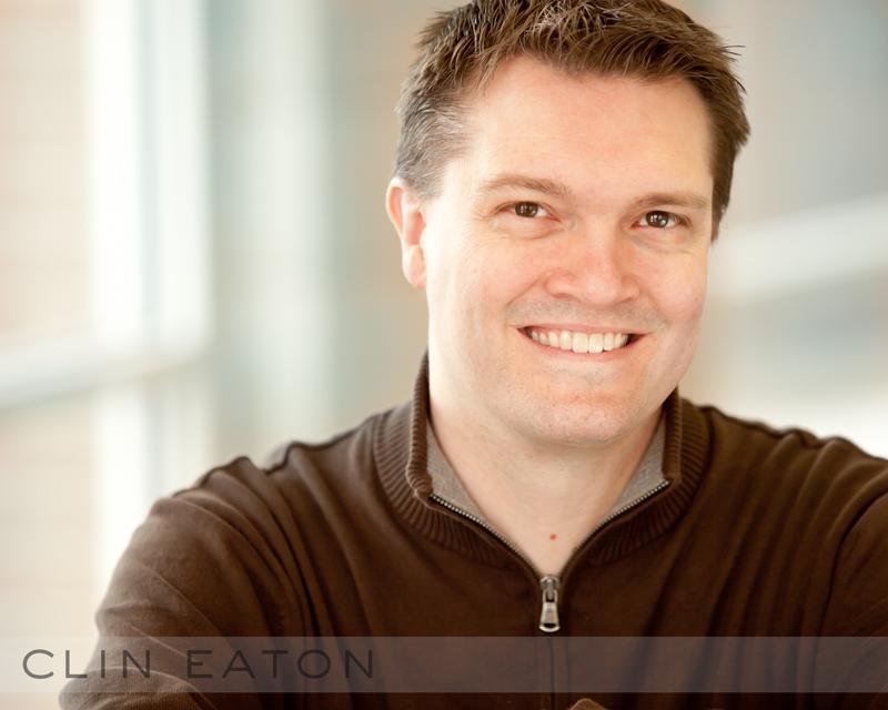 Clin Eaton, head of the theatre  program at Riverton High School