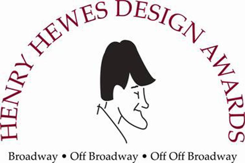 The 2014 Henry Hewes Design Award Winners will be honored at a ceremony on Oct. 6.