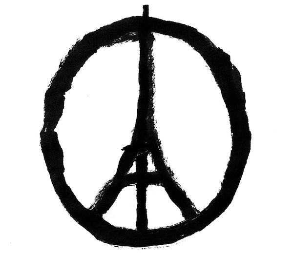 The attacks in Paris once again brought home the question of what the arts can do in the wake of terrorism.