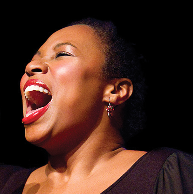 Singing means more than one thing on Broadway