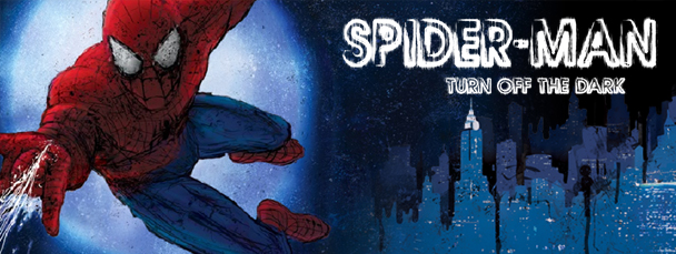 Chris Tierney's injuries Monday, Dec. 20, were the fourth, and most serious, suffered by a performer on Spider-Man: Turn Off the Dark.