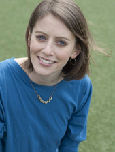 Amy Herzog received $50,000 from the Whiting Foundation for her playwriting.