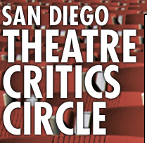 The Craig Noel Awards are put on by the San Diego Theatre Critics Circle
