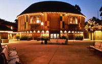 """SAN DIEGO, CA — On March 16, 2006, the Old Globe Theatre in San Diego, Calif., announced the launch of a five-year fundraising campaign, """"Securing a San Diego Landmark,"""" aiming to raise $75 million by the Theatre's 75th Anniversary in 2010. The announcement was made at a special event for Globe donors and friends by executive director Louis Spisto, artistic director Jack O'Brien and campaign chairs Harvey P. White and Karen Cohn."""