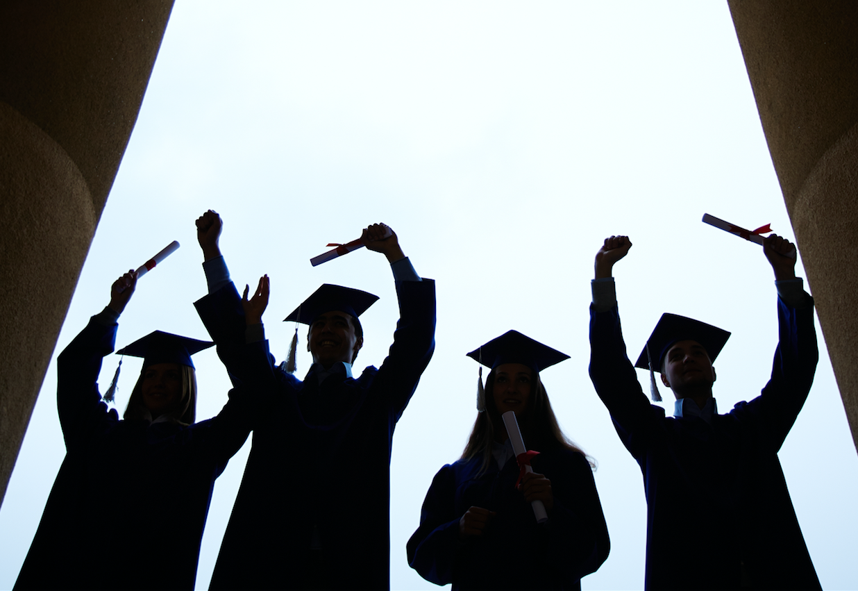 Will A Degree Bring You Happiness (or at least Greater Job Satisfaction)?