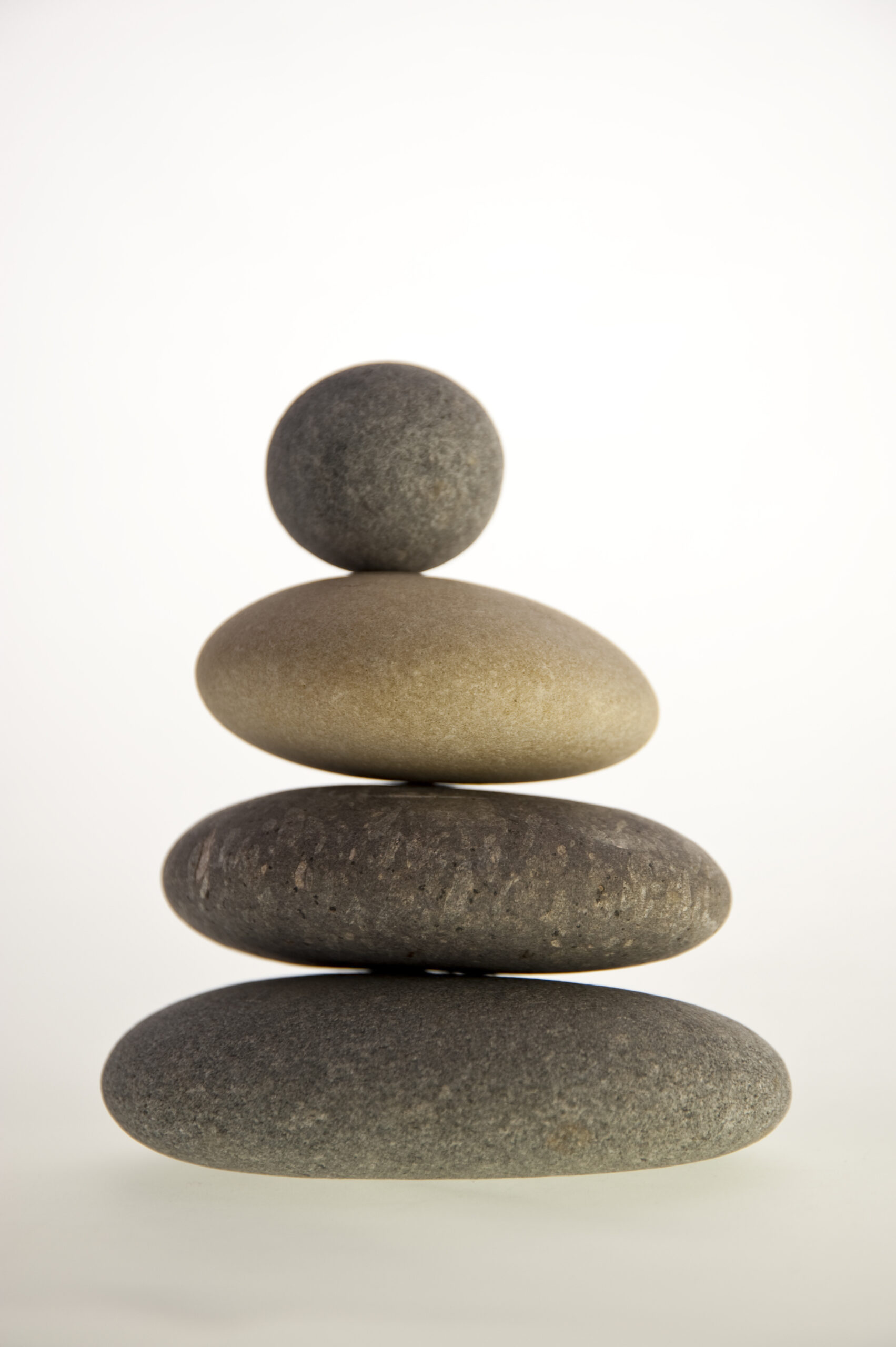 Are we trying too hard to balance everything perfectly?