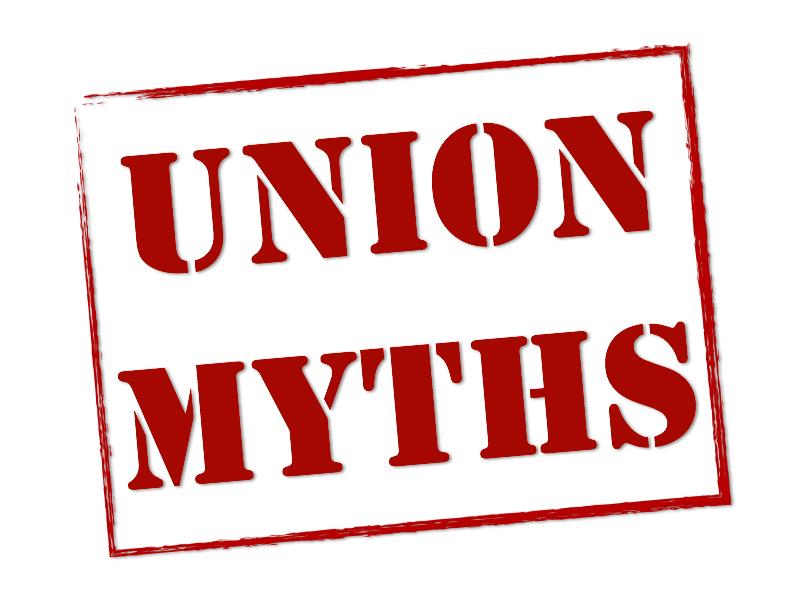 SM Union Myths